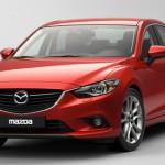 Nuevo Mazda 6 nueva generación es presentado con SKYACTIV