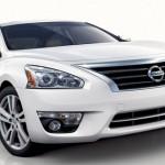 Nissan Altima 2013 ya a la venta en México precios y versiones