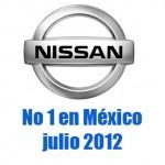 Top Ventas por Marca en Julio para México