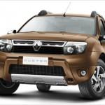 Renault Duster 2013 ya en México precios y versiones