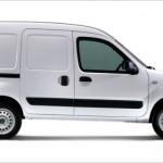 Renault Kangoo 2013 ya en México precios y versiones