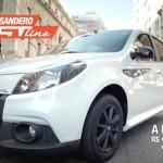 Renault Sandero GT-Line se deja ver en video oficial