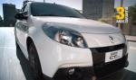 Renault Sandero GT-Line