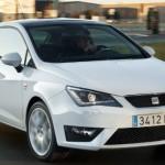 Precios SEAT modelos 2013 actualizado a septiembre