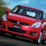 Suzuki Swift 2013 ya a la venta en México