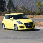 Suzuki Swift Sport 2013 ya en México tenemos el precio