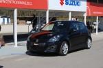 Suzuki Swift Sport 2013 México