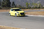 Suzuki Swift Sport 2013 México Amarillo