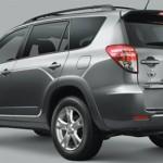 Mandan a llamar Toyota RAV4 por defectos en México