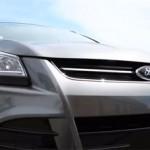 Video Ford Escape 2013 revisión