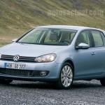 Volkswagen Golf 2013 ya en México, precio y versión