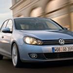 Volkswagen Golf regresa a México muy pronto