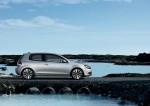 Volkswagen Golf VI llega a México 2013