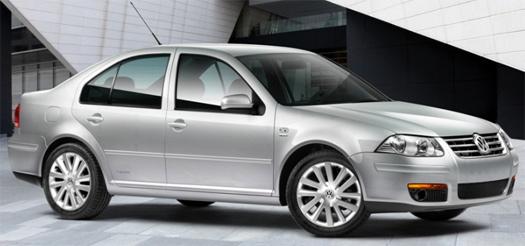 Volkswagen Jetta Clásico 2014