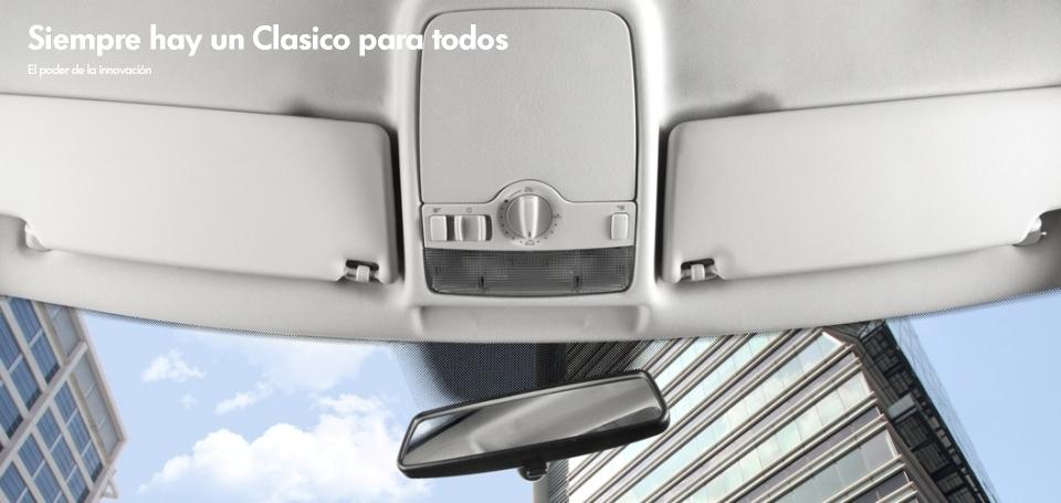 Volkswagen Jetta Clásico 2013