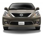 Nissan Versa 2013 en México