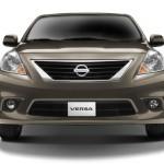 Nissan Versa 2013 ya en México con nueva versión
