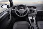 Volkswagen Golf BlueMotion 2013 Interior