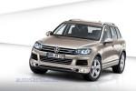 Volkswagen Touareg 2013 Hybrid en México
