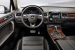 Volkswagen Touareg 2013 Hybrid en México Interiores