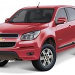 Nueva Chevrolet Colorado 2013 en México, precios y versiones