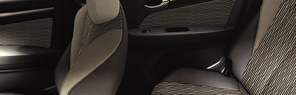Chevrolet Colorado 2013 en México interior asientos