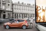 Nuevo Ford Fiesta 2013 nuevo frente restyling