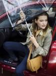 Nissan March / Micra en versión Elle Modelo