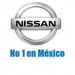 Ventas por marca en México en agosto