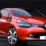 Renault Clio IV 2013 en imágenes oficiales