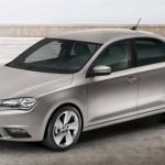 El nuevo SEAT Toledo 2013 en México estimación de precios
