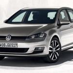 Volkswagen presenta nuevo Golf 7 en Berlín