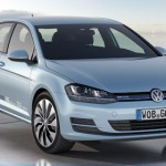 Volkswagen Golf VII podría ser producido en México