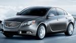Buick Regal 2013 ya en México