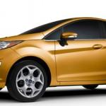 Ford llama a autos Fiesta por falla en airbag en México
