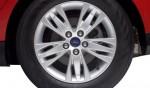 Ford Focus 2013 en México rines