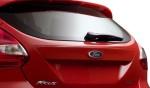 Ford Focus 2013 en México Hatchback
