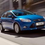 Ford Focus 2013 en México, precios y versiones