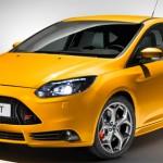 Ford Focus ST 2013 con nuevo frente pronto en México