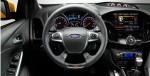 Ford Focus ST 2013 en México interior tablero instrumentos