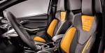 Ford Focus ST 2013 en México interior asientos deportivos RECARO