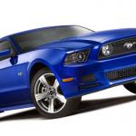 Ford Mustang 2013 en México nuevos precios