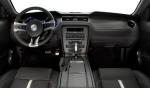 Ford Mustang 2013 en México interior tablero