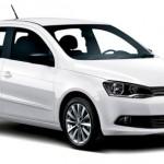 Volkswagen Gol 2013 renovado ya en México