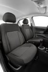 Nuevo Volkswagen Gol 2013 en México Asientos