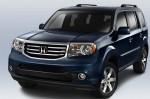 Honda Pilot 2013 para México