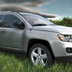 Jeep Compass 2013 ya en México, precios y versiones