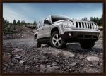 Jeep Patriot 2013 ya en México