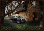 Jeep Patriot 2013 ya en México color negro
