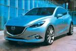Nuevo Mazda 3 2014